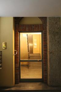 BB Hotels Aparthotel Navigli, Apartmánové hotely  Miláno - big - 43