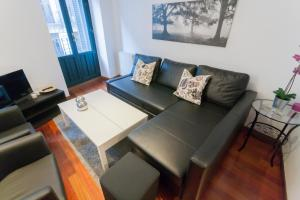 Alterhome Plaza España, Apartmanok  Madrid - big - 1