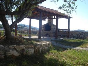 Nanara, Dovolenkové domy  Tkon - big - 6