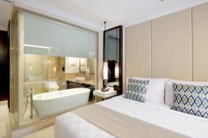 Jambuluwuk Oceano Seminyak, Hotel  Seminyak - big - 10