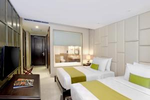 Jambuluwuk Oceano Seminyak, Hotel  Seminyak - big - 3