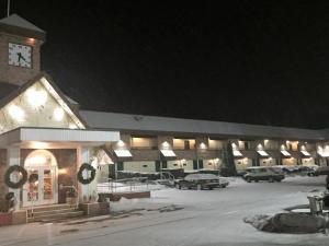 America's Best Inn Brattleboro