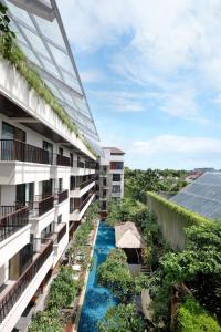 Jambuluwuk Oceano Seminyak, Hotel  Seminyak - big - 7