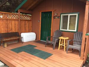 Cabins at Crooked River Ranch, Motelek  Crooked River Ranch - big - 8