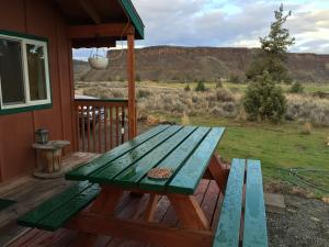 Cabins at Crooked River Ranch, Motely  Crooked River Ranch - big - 6