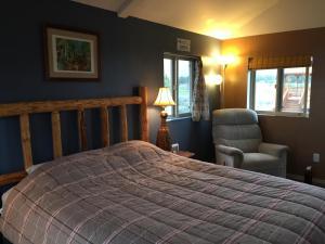Cabins at Crooked River Ranch, Motelek  Crooked River Ranch - big - 5