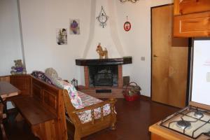 Baita Eufral Apartment - AbcAlberghi.com