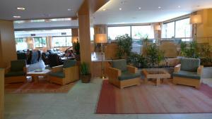 Evenia Coray, Hotel  Encamp - big - 27