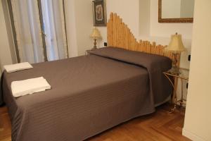 BB Hotels Aparthotel Navigli, Apartmánové hotely  Miláno - big - 23