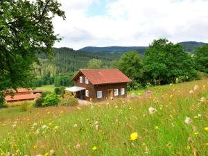 Holiday Home Im Zellertal Drachselsried Grafenried