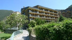 Evenia Coray, Hotel  Encamp - big - 25