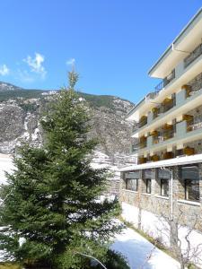 Evenia Coray, Hotel  Encamp - big - 22