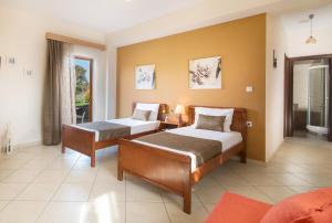 Rodon Garden, Apartments  Sarti - big - 11