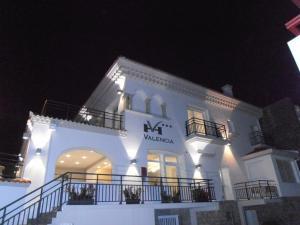 Hôtel Valencia