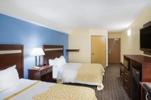 Days Inn by Wyndham New Haven, Hotels  New Haven - big - 5