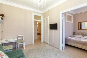 Miracle Apartment Old Arbat, Апартаменты  Москва - big - 18