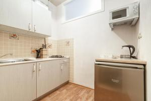 Miracle Apartment Old Arbat, Апартаменты  Москва - big - 21