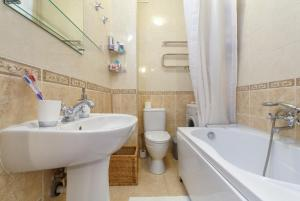 Miracle Apartment Old Arbat, Апартаменты  Москва - big - 22