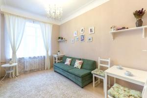 Miracle Apartment Old Arbat, Апартаменты  Москва - big - 25