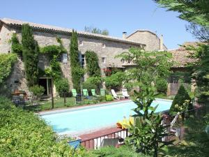 Holiday Home Chez L Antiquaire St Cesaire Gauzignan
