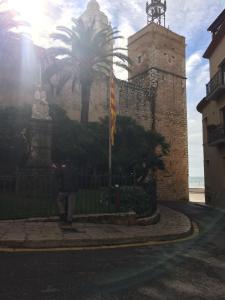 スーペリア 3ベッドルーム アパートメント Plaça del Ayuntamiento 2