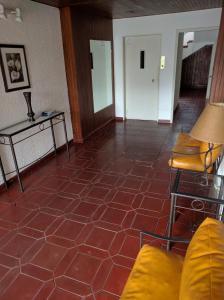 Punta Depto, Апартаменты  Пунта-дель-Эсте - big - 6