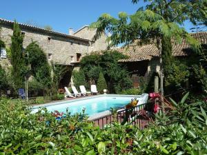 Holiday Home Le Mas De L Antiquaire St Cesaire Gauzignan