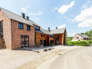 Holiday Home Wima Bomal Sur Ourthe I