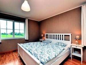 Holiday Home Reider Domizil, Case vacanze  Eschdorf - big - 21