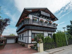 Ferienwohnung Blankenburg - Apartment