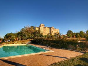 Holiday Home Torre Belvedere Gualdo Cattaneo