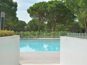 Au Golf Près De La Méditerranée, Appartamenti  Saint-Cyprien - big - 2