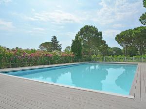 Au Golf Près De La Méditerranée, Appartamenti  Saint-Cyprien - big - 19