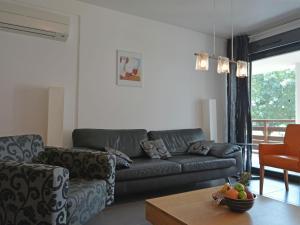 Au Golf Près De La Méditerranée, Appartamenti  Saint-Cyprien - big - 12