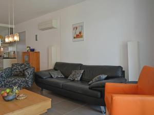 Au Golf Près De La Méditerranée, Appartamenti  Saint-Cyprien - big - 9