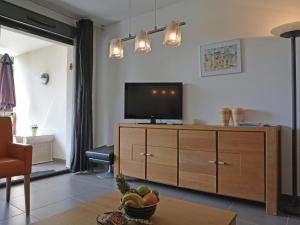 Au Golf Près De La Méditerranée, Appartamenti  Saint-Cyprien - big - 7