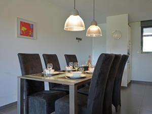 Au Golf Près De La Méditerranée, Appartamenti  Saint-Cyprien - big - 8