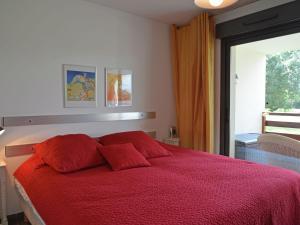 Au Golf Près De La Méditerranée, Appartamenti  Saint-Cyprien - big - 29