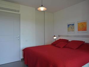 Au Golf Près De La Méditerranée, Appartamenti  Saint-Cyprien - big - 28