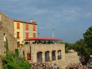 Au Golf Près De La Méditerranée, Appartamenti  Saint-Cyprien - big - 11