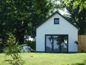 Holiday Home Au Chant D Oiseau Amel