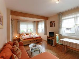 Apartment Medebach 3, Ferienwohnungen  Medebach - big - 10