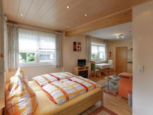 Apartment Medebach 3, Ferienwohnungen  Medebach - big - 9