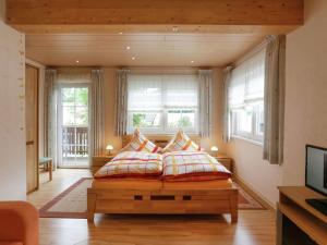 Apartment Medebach 3, Ferienwohnungen  Medebach - big - 6