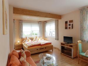 Apartment Medebach 3, Ferienwohnungen  Medebach - big - 5
