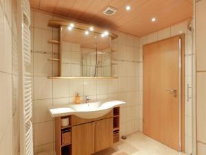 Apartment Medebach 3, Ferienwohnungen  Medebach - big - 29