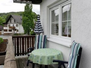 Apartment Medebach 3, Ferienwohnungen  Medebach - big - 32