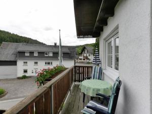 Apartment Medebach 3, Ferienwohnungen  Medebach - big - 34