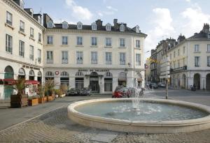 Qualys-Hotel Pau Gramont