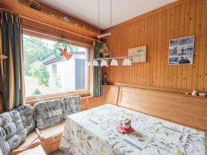 Huize Bos- En Veldzicht, Holiday homes  Dankerode - big - 8